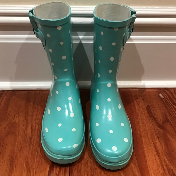 63% off Other - Girls Rain boots. Size 4 from Jarred's closet on ...