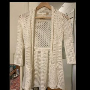 Angel of the North Sweaters - NWOT chic knit cardigan