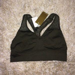 Alala Other - Essential seamless bra
