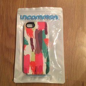 Uncommon Accessories - Limited-edition iPhone 5/5s case