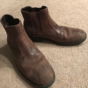 Dockers Other - Dockers Men's brown boots size 7.5