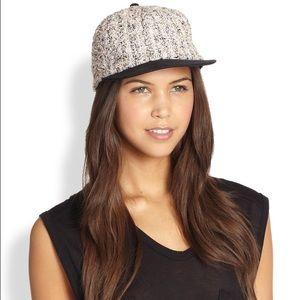 Eugenia Kim Baseball Hat