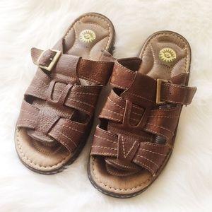 Earth Spirit Other - - Men's - Brown Sandals