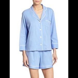 Saks Fifth Avenue Tops - ☁️COTTONISTA pajama shorts and shirt