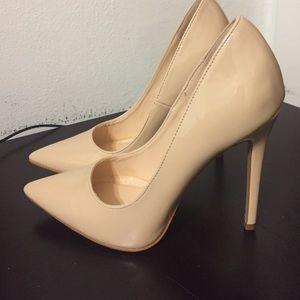 Shoe Republic LA Shoes - High Reputation Pumps (Lola Shoetique)