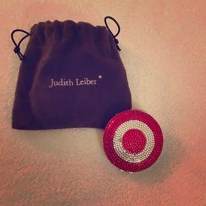 Judith Leiber Compact