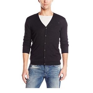 G-Star Other - G-Star RAW Correctline Cardigan