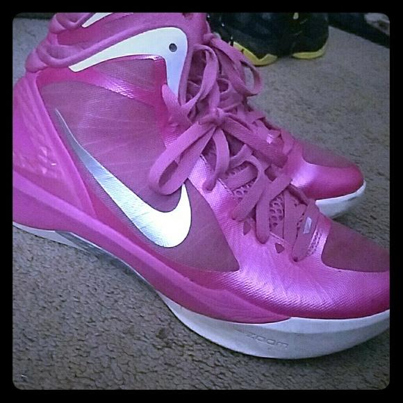 Nike Shoes | Nike Zoom Breast Cancer