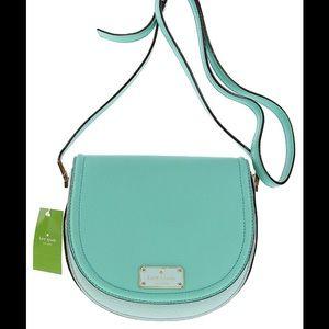 kate spade Handbags - NWT Kate Spade Oliver Street Lilly Crossbody