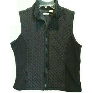 Izod Jackets & Blazers - 🎉🎊Izod Athleisure Quilted Fleece Vest