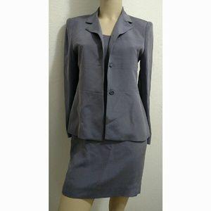 Jones New York Dresses & Skirts - Jones New York 2 piece petite work dress suit