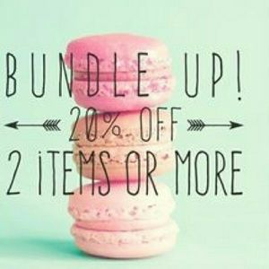 Other - !! Bundle up !!