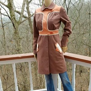 Tocca Jackets & Blazers - 💠SALE💠TOCCA Retro Long Coat