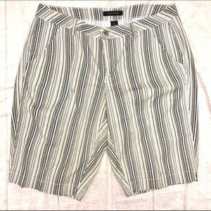 Ashley Stewart Pants - Ashley Stewart Bermuda Shorts size 16
