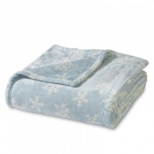 cannon Other - Velvet plush throw