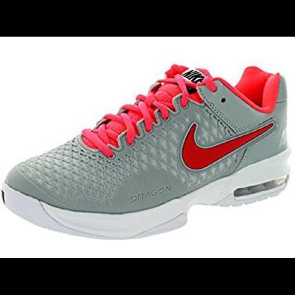 timeless design 6d1e9 da538 Women s Nike Air Max Cage Tennis Shoes