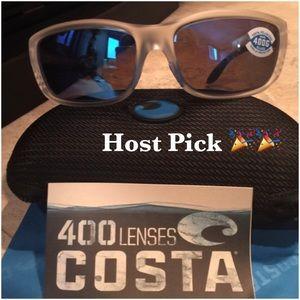 costa Other - Host pick 2/19🎉🎉Costa Sunglasses Zane