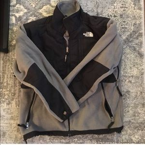 Jackets & Blazers - North Face Fleece