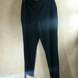 Axcess Pants - Axcess Pleat front Pants