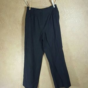 Talbots Pants - Talbots Wool Blend Slacks