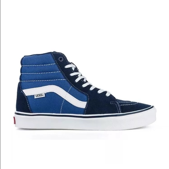 406df0666ced82 Vans sk8 hi lite men Size 13 new sneakers shoes