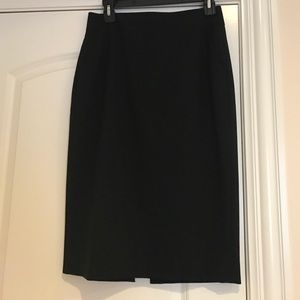 Classic Pencil Skirt - Size 4