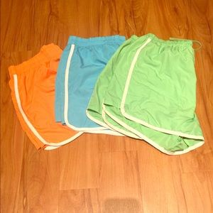 athletic works Pants - Bundle of 3 athletic shorts
