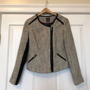 Primark Jackets & Blazers - Tricolored Women's Blazer