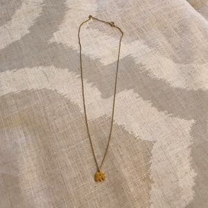 Dogeared Elephant Necklace