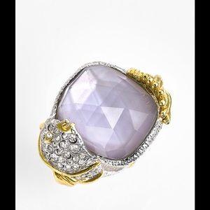 Alexis Bittar Jewelry - Sunday SALE‼️ ALEXIS BITTAR KOI RING🐠