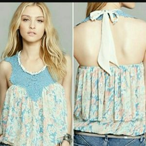 Free People Tops - Free People Halter