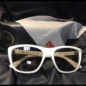 Ray-Ban Accessories - Authentic Rayban RB4154 sunglasses