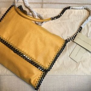 Stella McCartney Handbags - StellaMcCartney Falab shoulder and crossbody bag