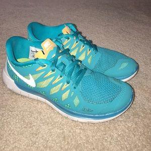 Nike Flex Run 5.0