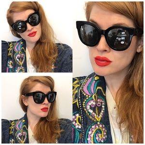 CHANEL Accessories - Chanel Sunglasses 5358 501/26 Authentic