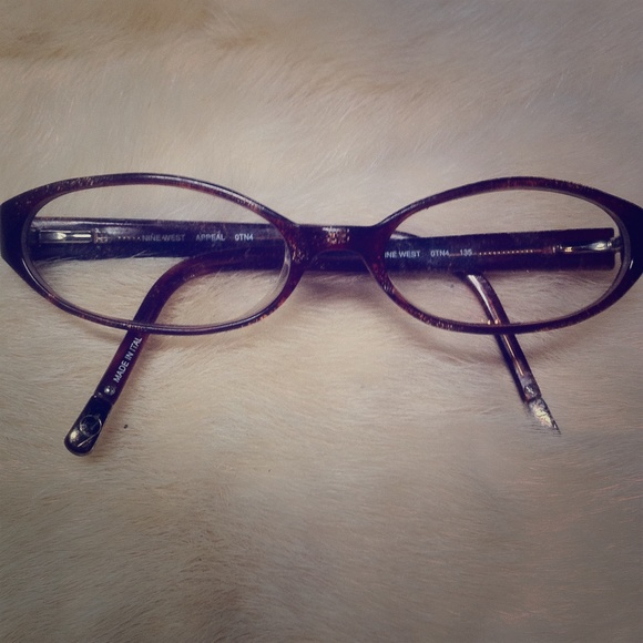 Nine West Accessories | Vintage Eye Glasses Frames | Poshmark