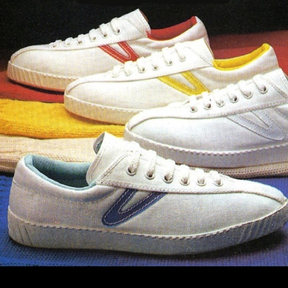 69% off Tretorn Shoes - New Tretorn tennis shoes from Shirley's ...