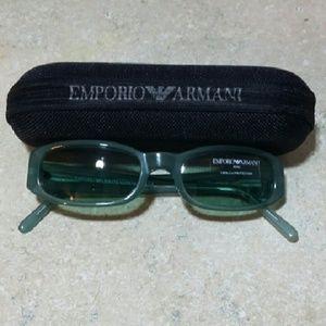Emporio Armani Accessories - PRICE FIRM EMPORIO ARMANI SUNGLASSES