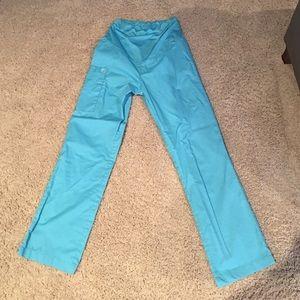 wonderwink Pants - WonderWink maternity scrub pants
