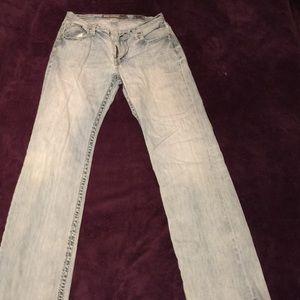 Men's BKE Tyler Straight Jeans