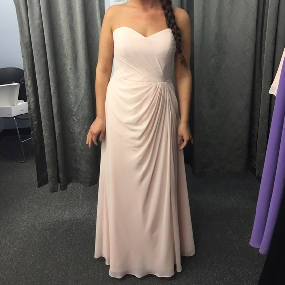16d4eb402ca21 Bill Levkoff Dresses | Bridesmaid Dress Style 159 | Poshmark