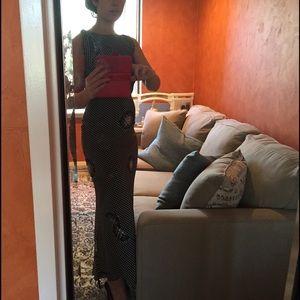 ABS Allen Schwartz Dresses & Skirts - Beautiful evening dress, price firm!