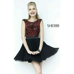 Sherri Hill Dresses & Skirts - Sherri Hill cocktail dress