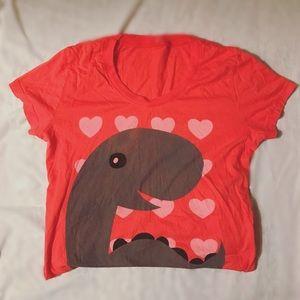 A Fine Mess Tops - 🎉HP Dinosaur T-shirt