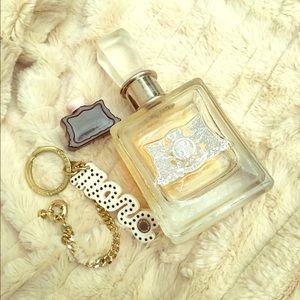 Marc Jacobs & Juicy Couture Perfume Bundle!