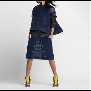 BrandNike NIKELAB Sacai jacket size small