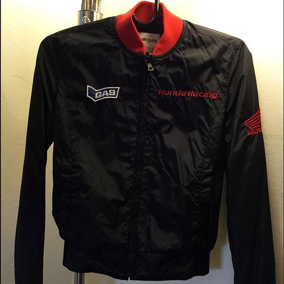f5f24c39eb68 GAS HONDA Jackets   Coats