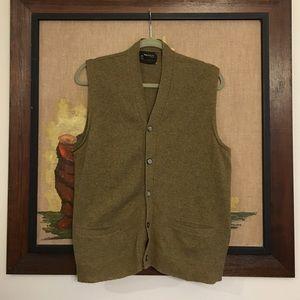 Vintage Other - Bundle Me 🎉 Vintage Men's Wool Vest
