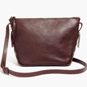 Madewell Marin Crossbody Purse