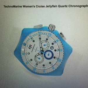 Technomarine Accessories - TechnoMarine Women's cruise Jellyfish Quartz